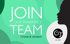 Join our Pharmacy Team