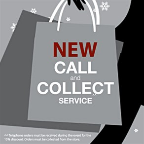 CJ Call And Collect Service 2016